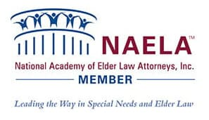 National Academy of Elder Law Attorneys, Inc Member Leading the way in special needs and elder law